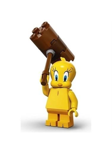 Lego Lego Minifigür - Looney Tunes - 71030 - Tweety Bird Renkli